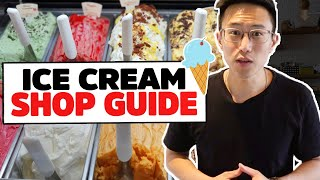 How to Open an Ice Cream Shop   Advice for Small Business Owners 2019