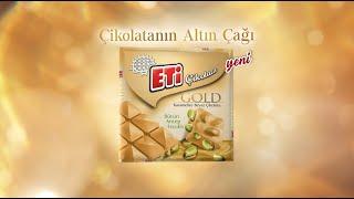 Çikolatanın Altın Çağı: Yeni Eti Çikolata Gold