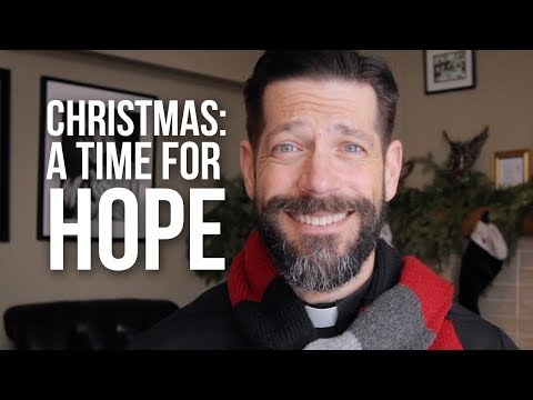 Christmas: A Time for Hope