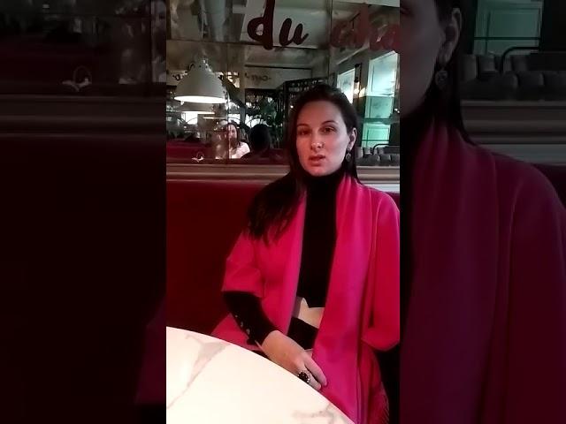 Видео отзыв об агентстве недвижимости Адонис