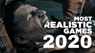 15 Games of E3 2018 With Realistic high Graphics