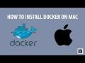 How to install docker on mac mp3