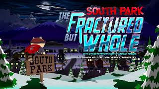 South Park: The Fractured But Whole - City Streets/Open Worl...