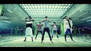MBLAQ - MONA LISA  - OFFICIAL MUSIC VIDEO [HD]