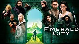 Serie ciudad esmeralda