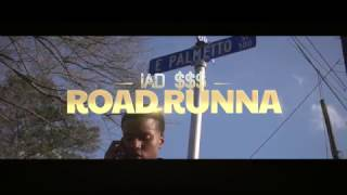 lAD $$$ - Road Runna ((OFFICIAL VIDEO))