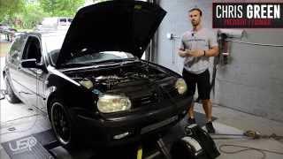 470 hp vw mk4 gti 1 8t dyno testing   usp motorsports