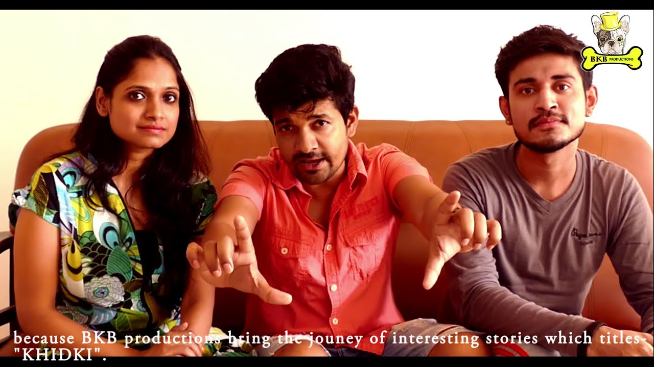Download Khidki I Teaser 2 I Web Series I Short Film