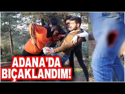 ADANA'DA YAPILAN EN İYİ KEKO KIŞKIRTMA!! ( Adana'nın En Belalı Yeri HÜRRİYET )