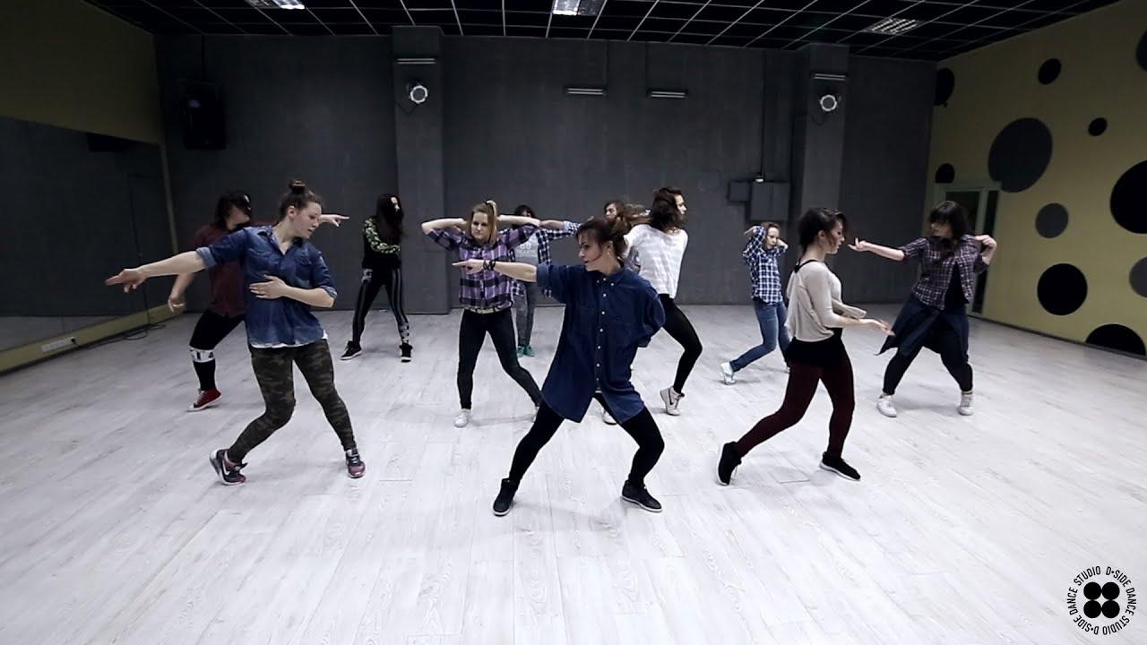 Sebell - Promiseland | hip-hop choreography by Anji ...