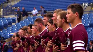 2018 Texas A&M Baseball Highlights