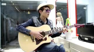 Bạn Của Cao Thủ Guitar  chỉ yêu mình em    Nhớ Xem Hết   YouTube