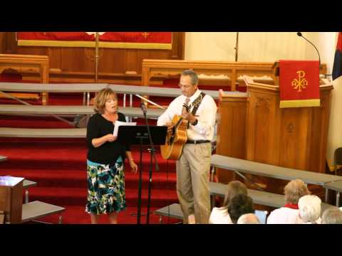 I Called You By Name - Gina & John Gilliland