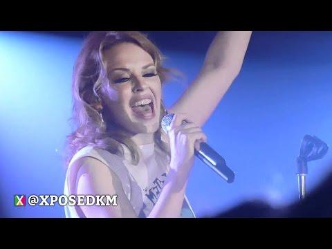 Kylie - Stars (Subtítulada) - Anti Tour