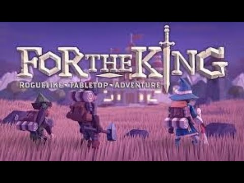 Most Slept on Game? | For the King |