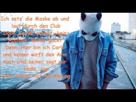 Cro-Wie ich bin Lyrics (HD)