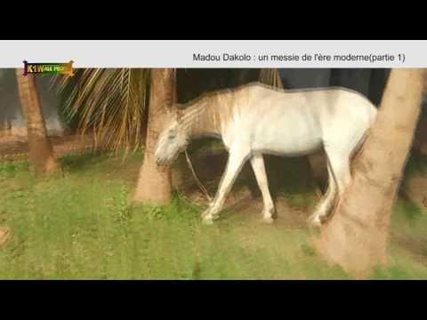 Documentaire Spécial Sur MAMADOU LAH dit MADOU DAKOLO