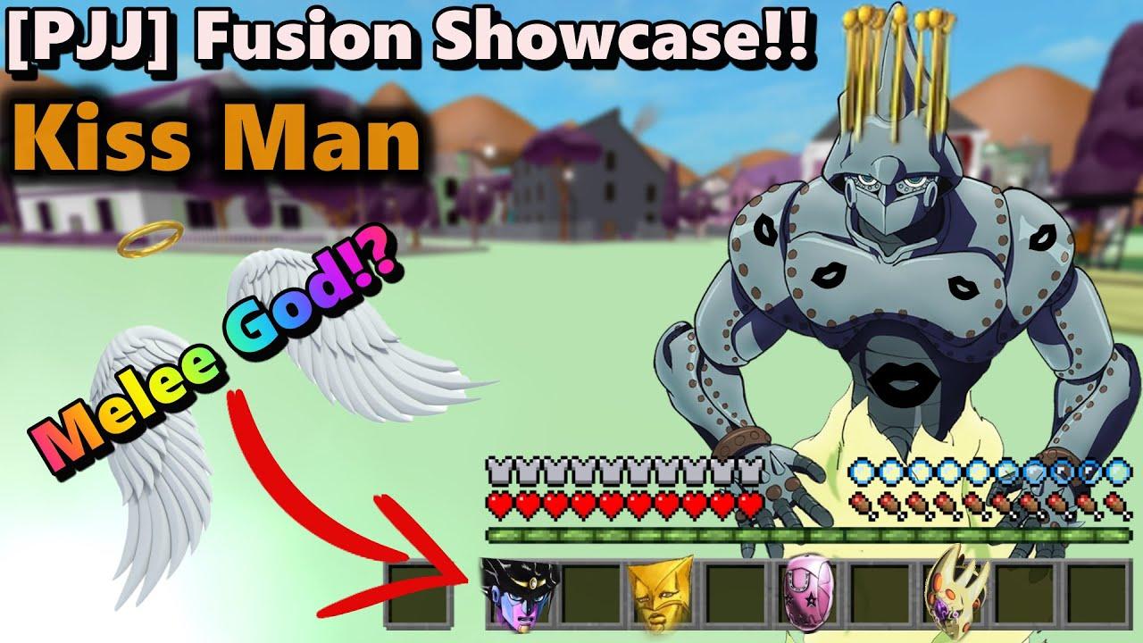 Diver Down Showcase Roblox Project Jojo Diver Man Fatal Virus Strategy Fusion Showcase Project Jojo Pjj Roblox Youtube