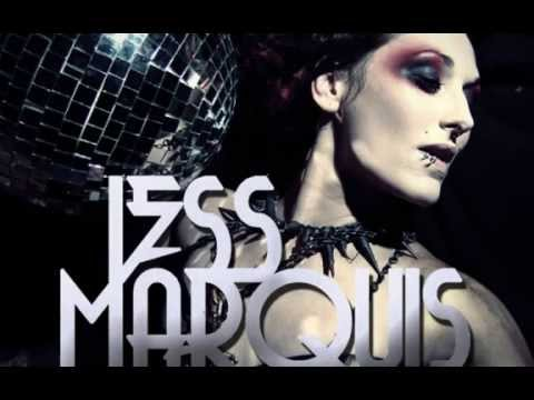 Bryan Ferry - Love is the Drug (Jess Marquis Remix)