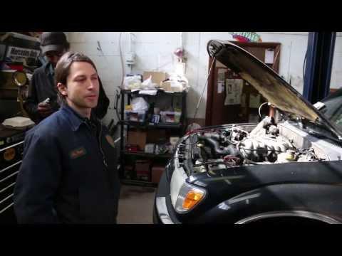 Auto Repair In Asheville NC