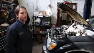 Auto Repair Asheville Nc