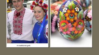 Ukrainian Culture and ELL Tips