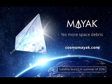 A tour through the Mayak project