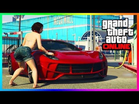 GTA ONLINE FREE ITEMS UPDATE!! - NEW INFORMATION ON NEXT GTA 5 DLC CONTENT, VEHICLES & MORE! (GTA V)