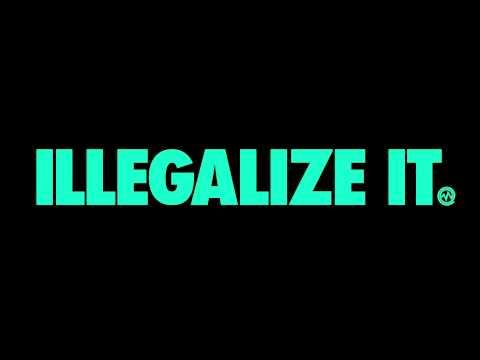 Marsimoto – Illegalize It (Mit Marteria's Stimme)