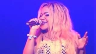 KANYELELE -  KAY FIGO -  live in Mauritius