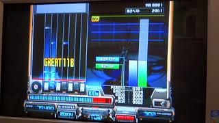 STARS(Re-tuned by HΛL) - IIDX EDITION - (SPA) 2038点 / played by AK...