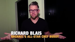 See What Happens When Chef Richard Blais Knocks On People's Doors And Asks To Cook For Them