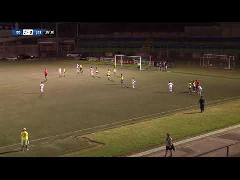 College Cup vs Herediano de Costa Rica (U-13 2do. Tiempo)