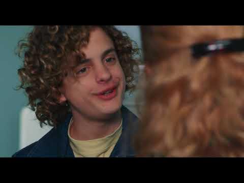 L'angelo Del Crimine - Trailer