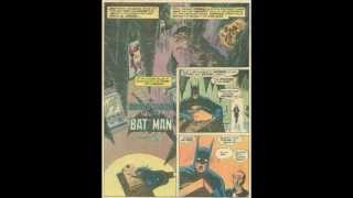 Untold Legend of the Batman - Part 1