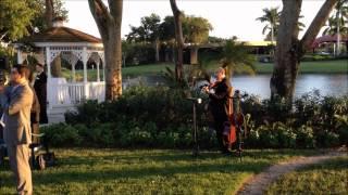 Ed Horowitz - The wedding of Sandra and Luis