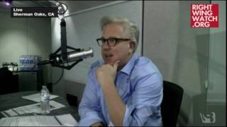 RWW News: Glenn Beck Says Senate Republicans Should Give Merrick Garland An Up Or Down Vote