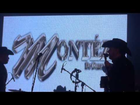 MONTEZ DE DURANGO...CORAZON DE TEXAS