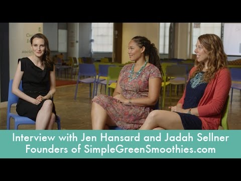 Off The Charts Live 2014: Interview with Jadah Sellner and Jen Hansard