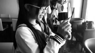 【ガッパーチャンネル】 都庁をバックにアイドルの撮影会 小町桃子 検索動画 16