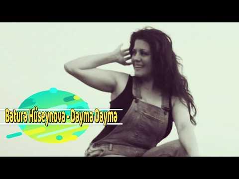 Beture Huseynova - Bir Gozele Vuruldum Dedim Ona Deyme Deyme (Original Studio Version) 2018