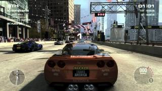Grid 2 - MacBook Pro Retina Display Benchmark HD 1080p (with commentary)