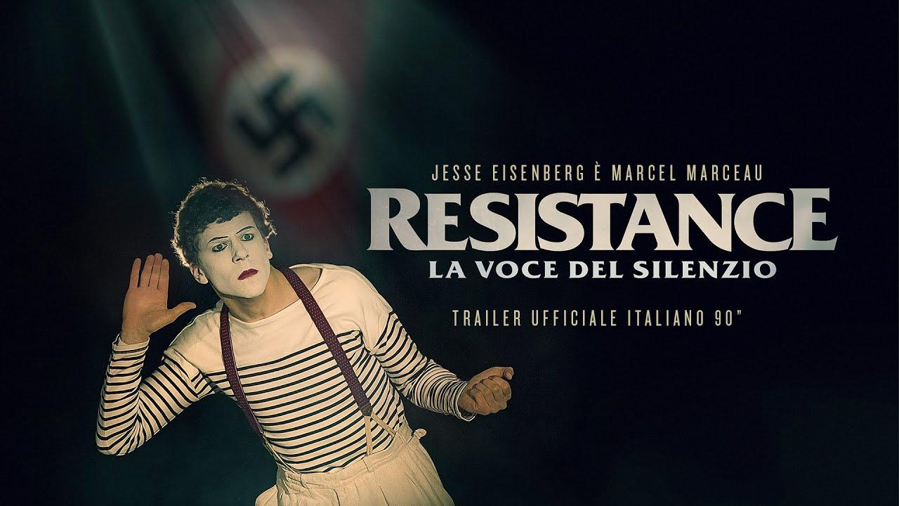 Resistance - La voce del silenzio (2020) - Trailer Ufficiale 90''