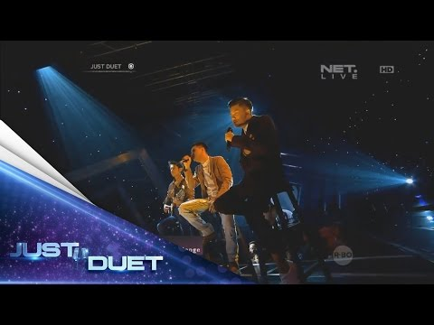 And it's all good! Yeshua & Rizky Febian sings Coldplay's Yellow! – Live Duet 05 – Just Duet