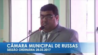 Mauricio Martins Pronunciamento 28 03 2017