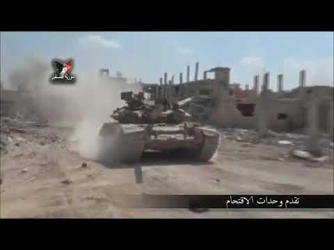Elite Tiger Forces Showing ISIS Who's The Boss !! 18+
