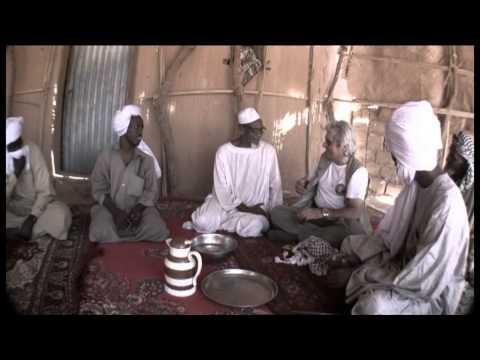 ODS 1. Fin de la pobreza, también en Gouro, Chad.