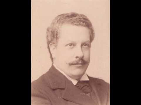 Alberto Williams: Madrigales Op. 39. Emiliano Turchetta, piano (en vivo)