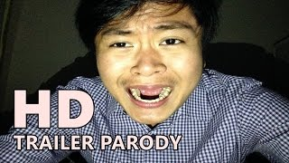Unfriended - Official Trailer Parody