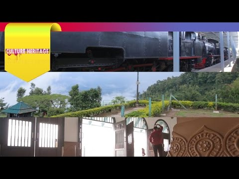 CULTURE HERITAGE - Semarang & Ambarawa